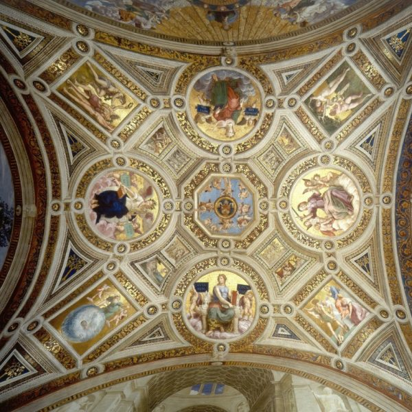 Sala-della-Segnatura-Vaticano